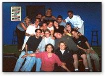 Improv Group Photo